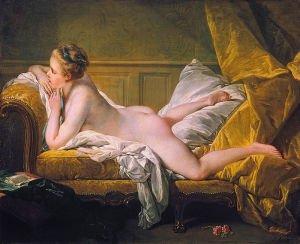 François_Boucher,_Ruhendes_Mädchen_(1751,_Wallraf-Richartz_Museum)